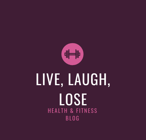 live, laugh, lose.